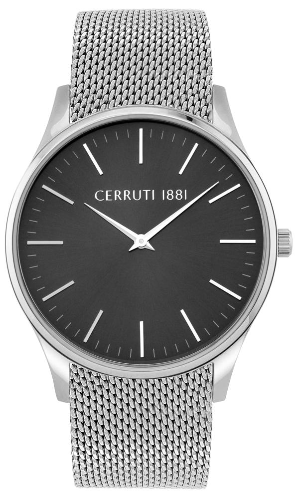 Cerruti 1881 CRA26201 - zegarek męski