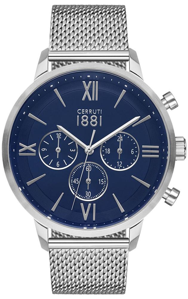Cerruti 1881 CRA23405 - zegarek męski
