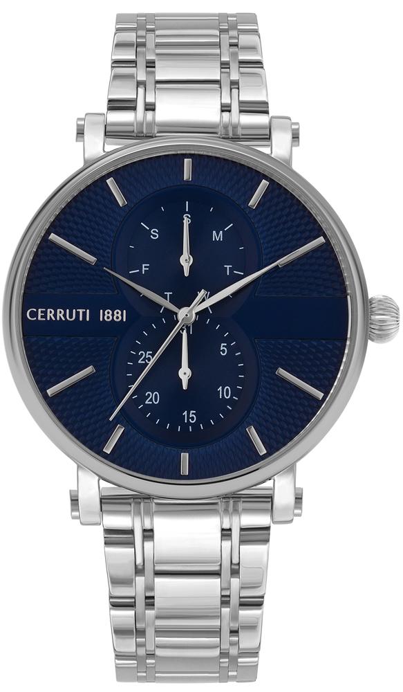 Cerruti 1881 CRA26006 - zegarek męski