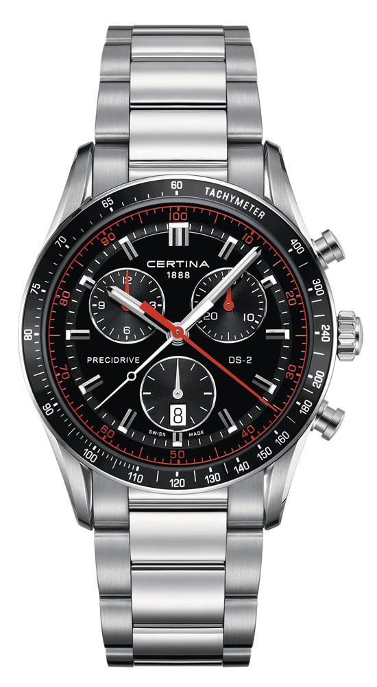 Certina C024.447.11.051.03 - zegarek męski