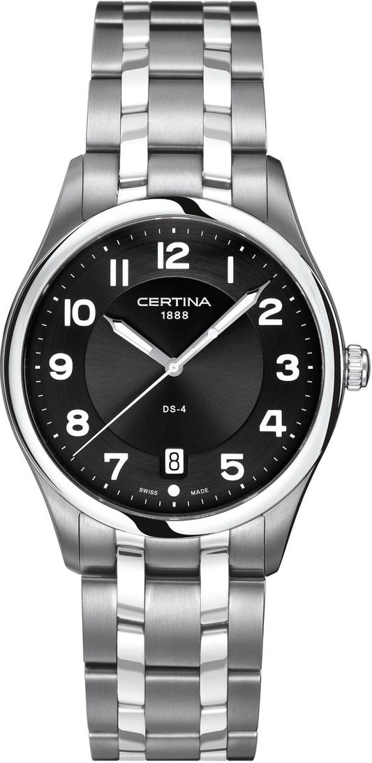 Certina C022.410.11.050.00 - zegarek męski