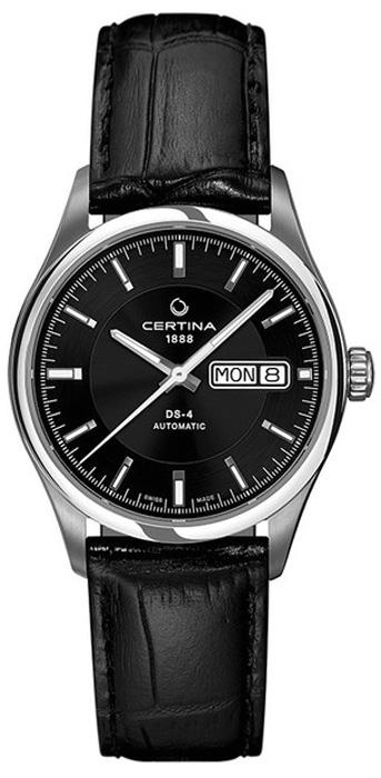 Certina C022.430.16.051.00 - zegarek męski