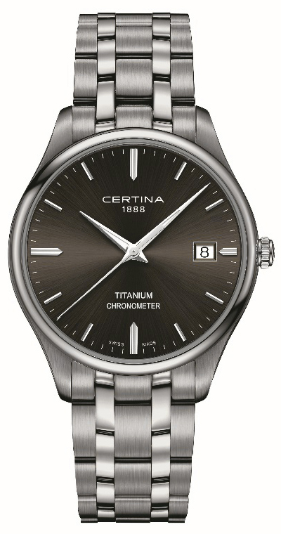 Certina C033.451.44.081.00 - zegarek męski