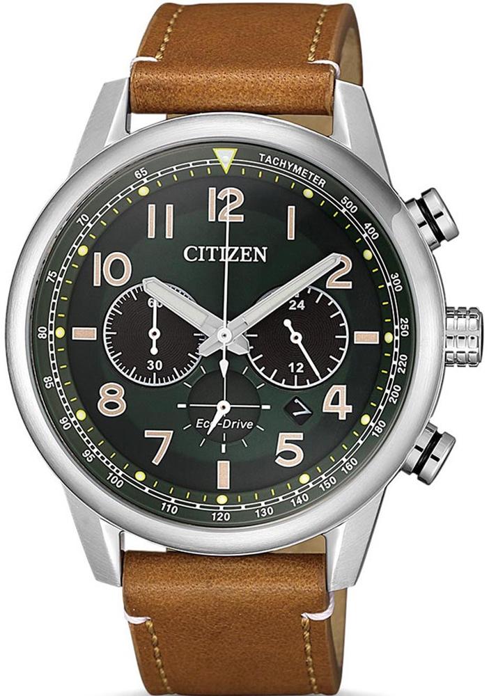 Citizen CA4420-21X - zegarek męski