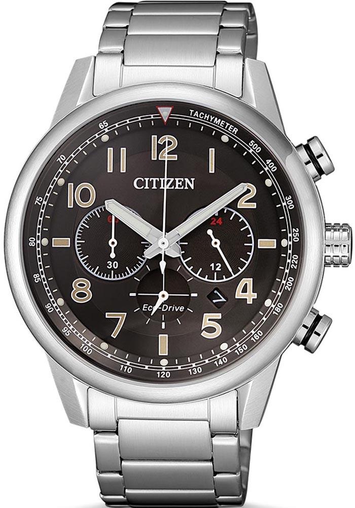 Citizen CA4420-81E - zegarek męski