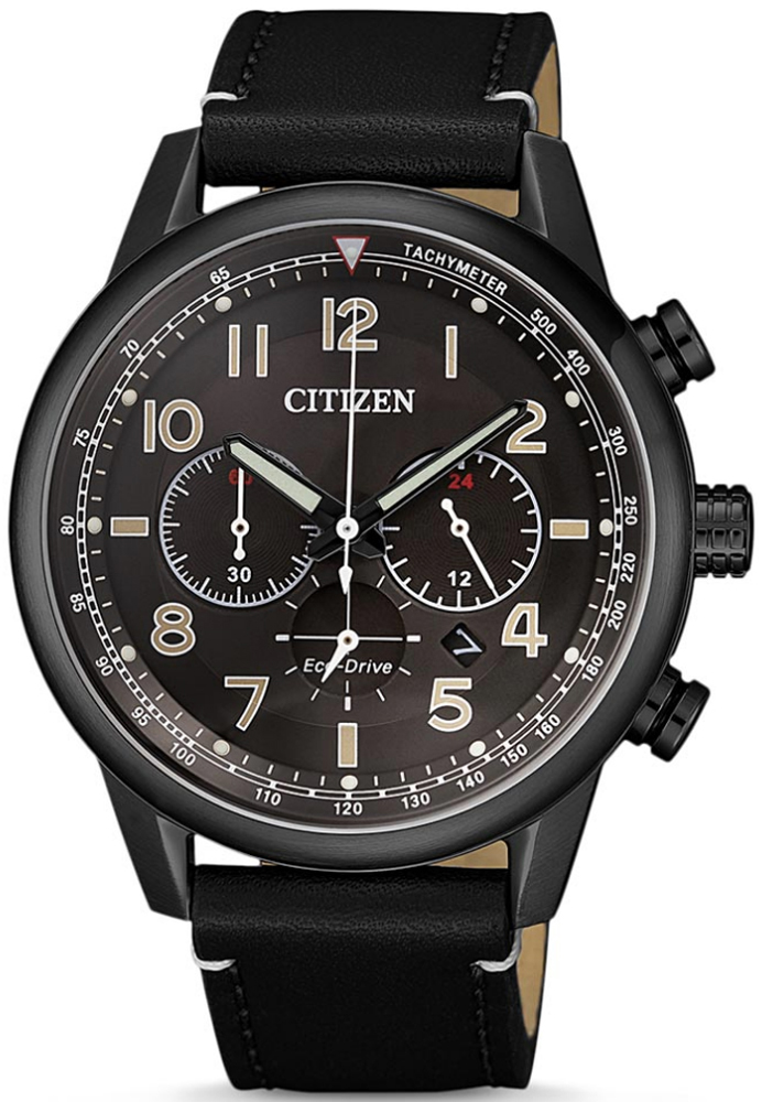Citizen CA4425-28E - zegarek męski
