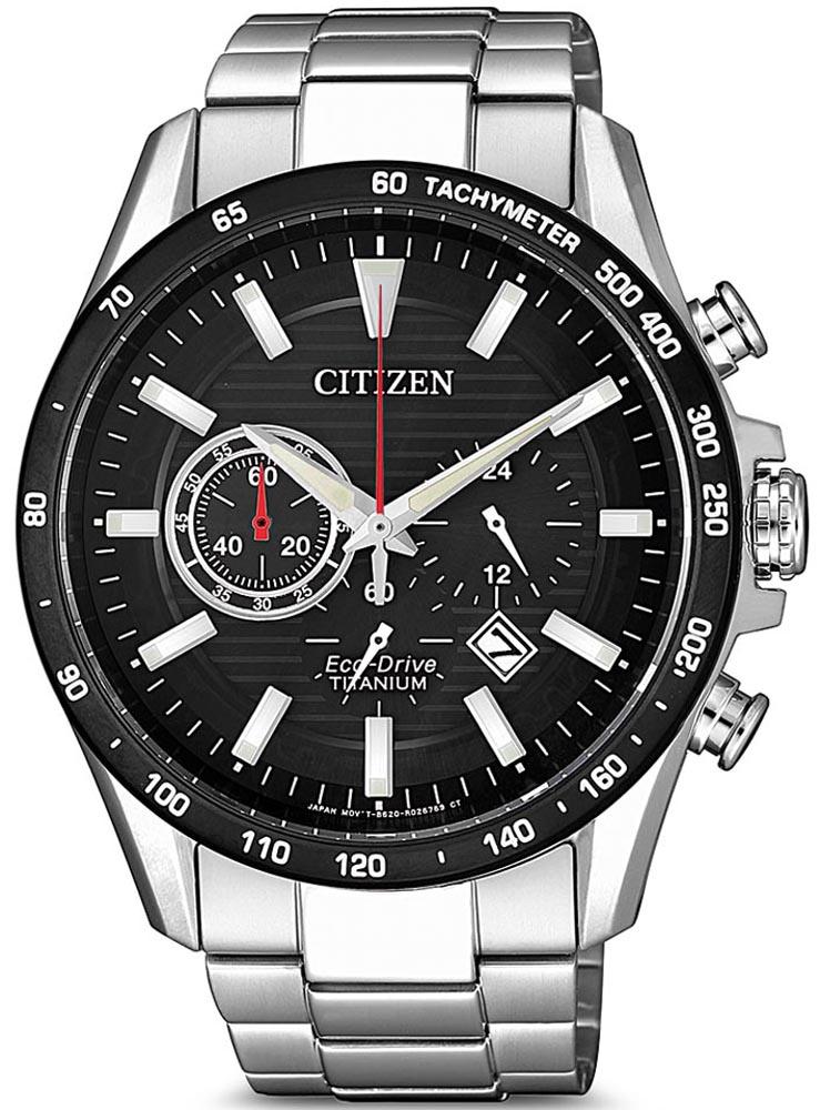 Citizen CA4444-82E - zegarek męski