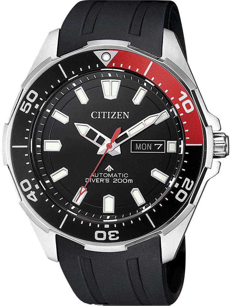 Citizen NY0076-10EE - zegarek męski