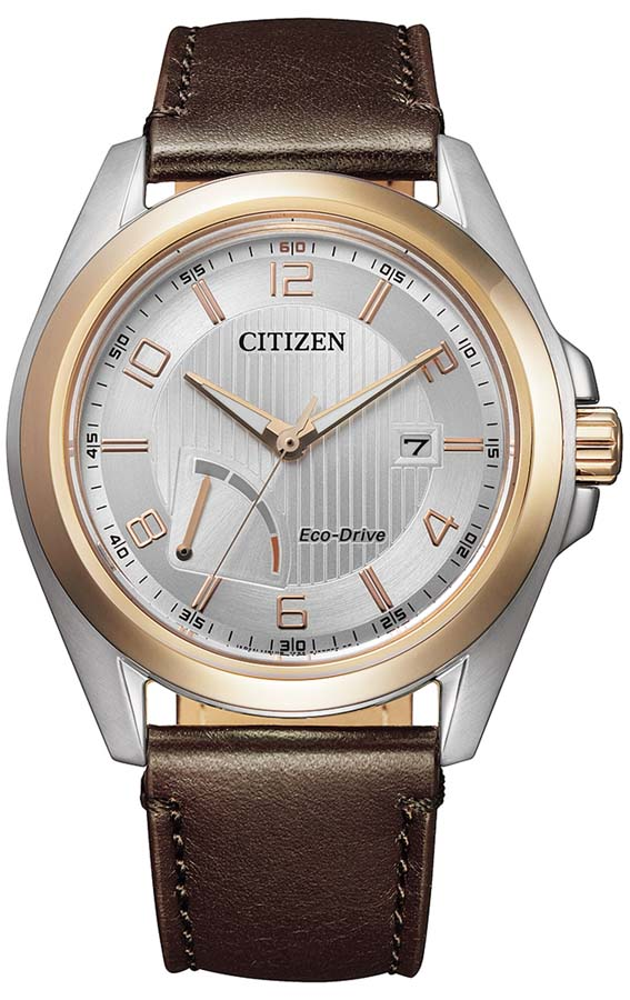 Citizen AW7056-11A - zegarek męski