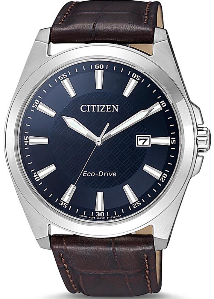 Citizen BM7108-22L - zegarek męski