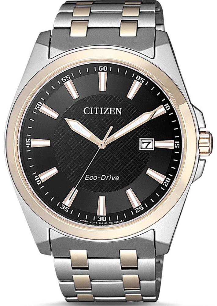 Citizen BM7109-89E - zegarek męski