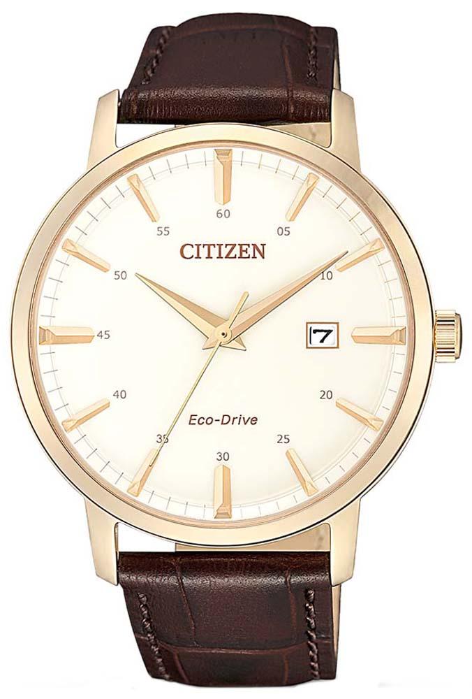 Citizen BM7463-12A - zegarek męski