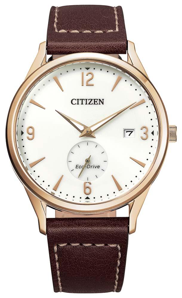 Citizen BV1116-12A - zegarek męski