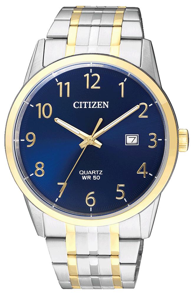 Citizen BI5004-51L - zegarek męski