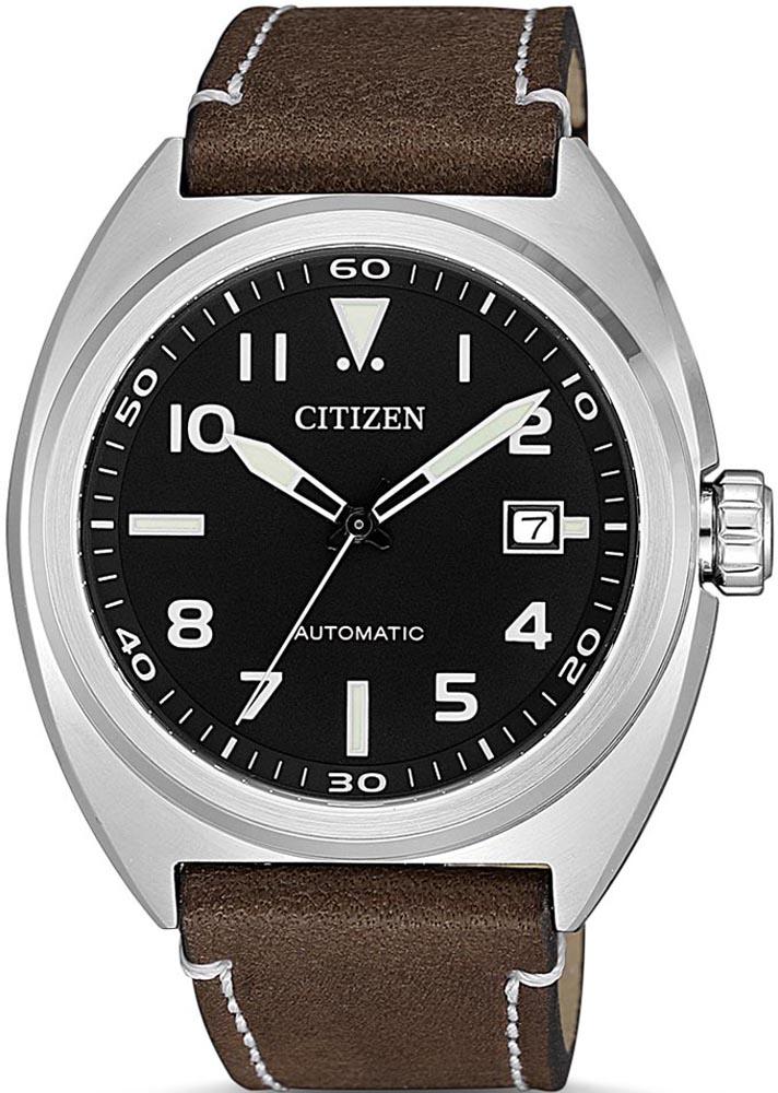 Citizen NJ0100-11E - zegarek męski
