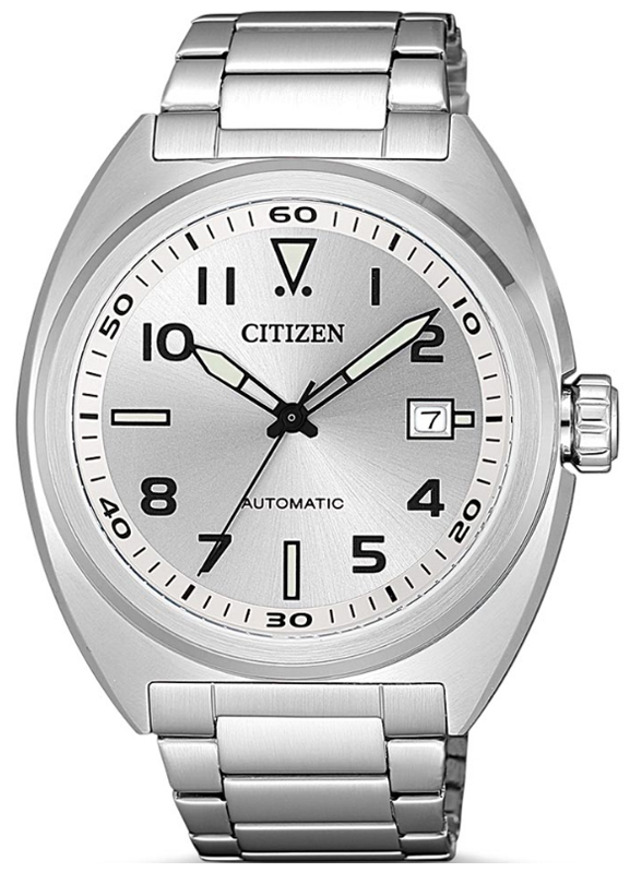 Citizen NJ0100-89A - zegarek męski