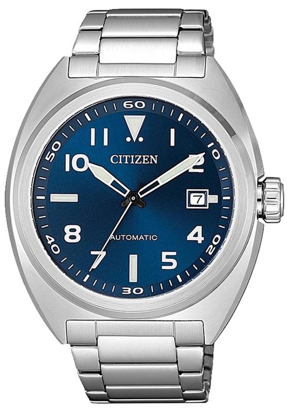 Citizen NJ0100-89L - zegarek męski