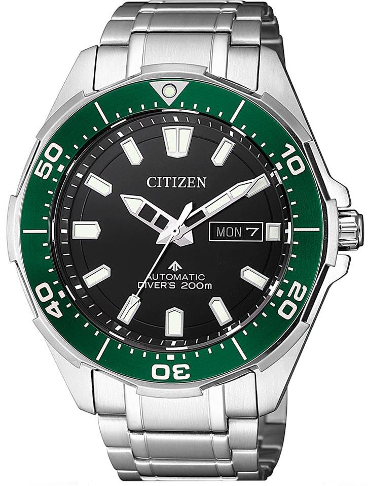 Citizen NY0071-81EE - zegarek męski
