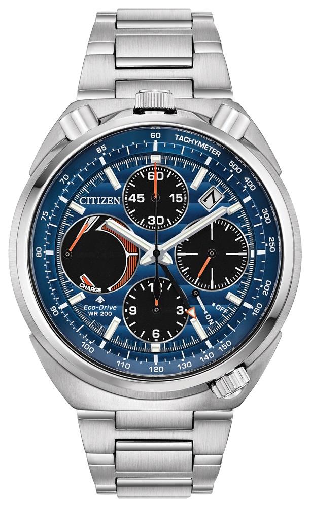 Citizen AV0070-57L - zegarek męski