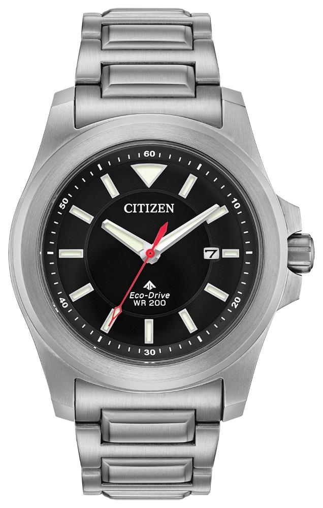 Citizen BN0211-50E - zegarek męski