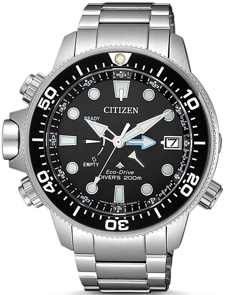 Citizen BN2031-85E - zegarek męski
