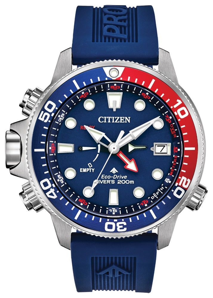 Citizen BN2038-01L - zegarek męski