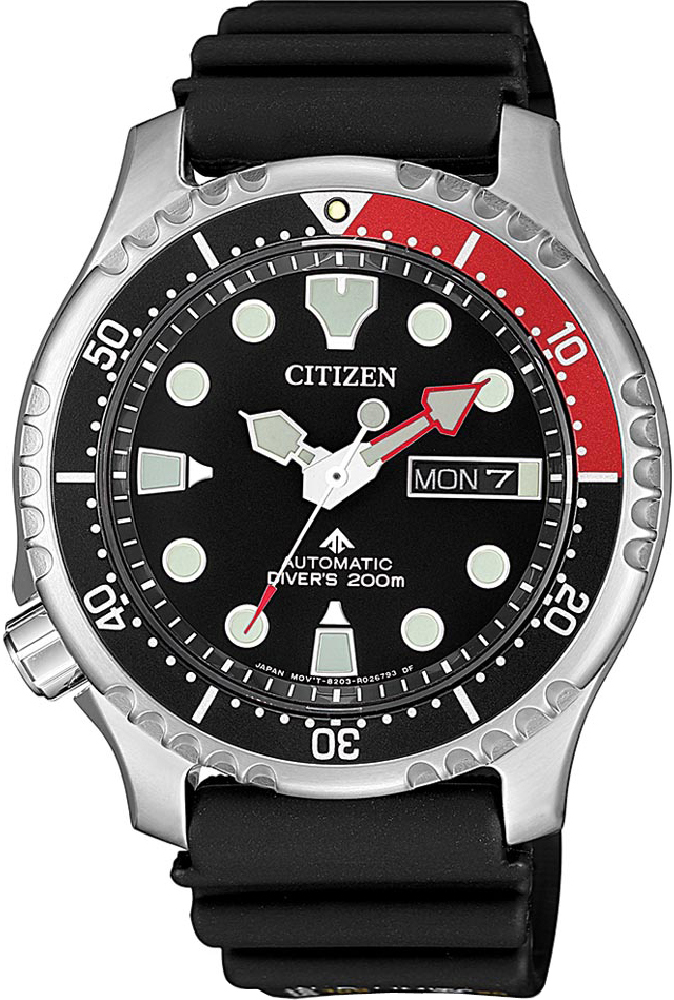 Citizen NY0087-13EE - zegarek męski