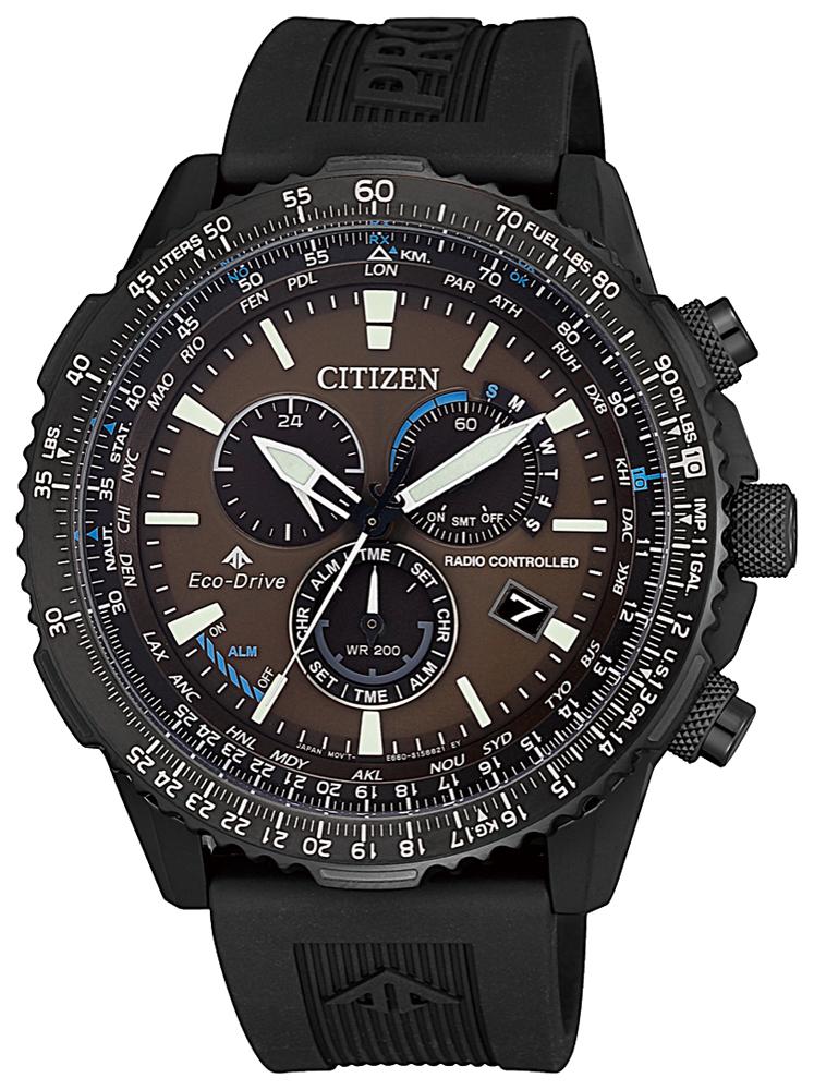 Citizen CB5005-13X - zegarek męski