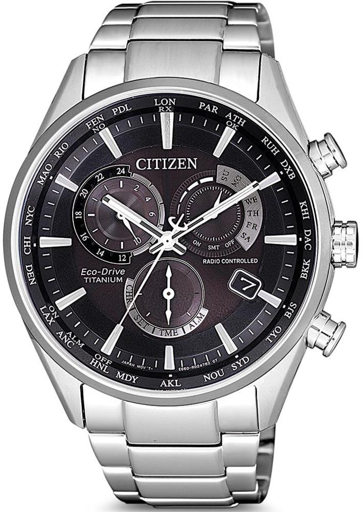 Citizen CB5020-87E - zegarek męski