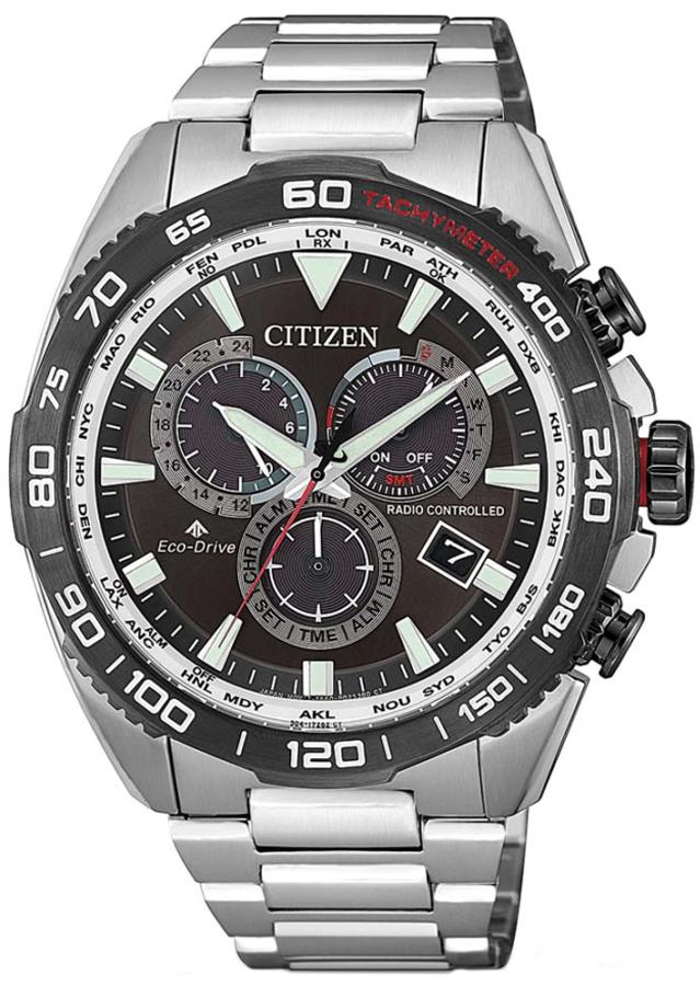 Citizen CB5036-87X - zegarek męski