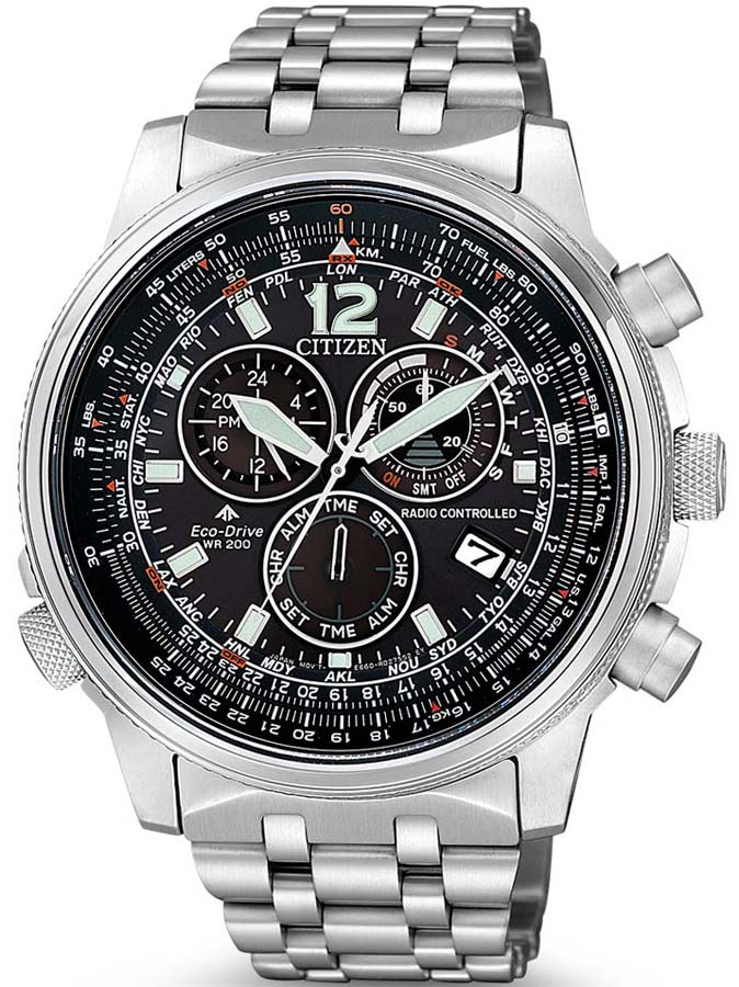 Citizen CB5860-86E - zegarek męski