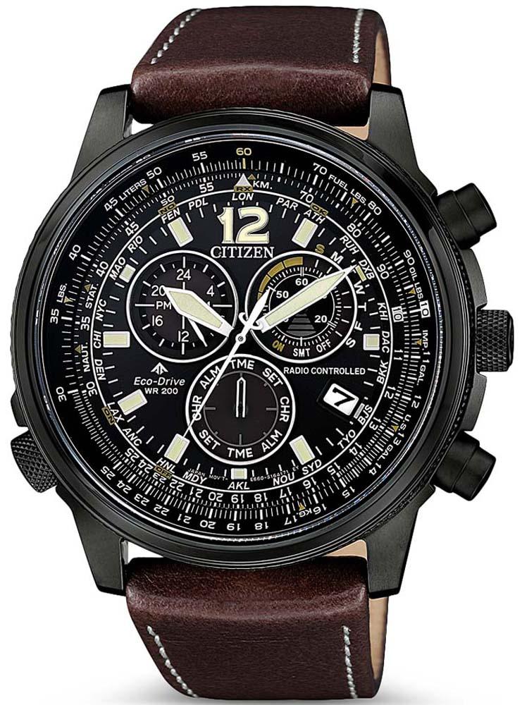 Citizen CB5865-15E - zegarek męski