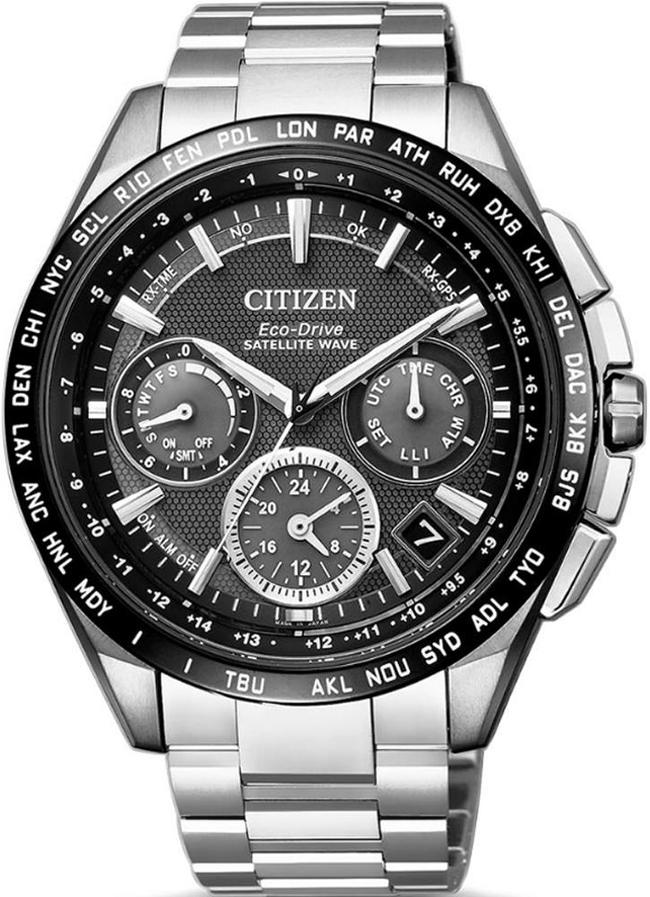 Citizen CC9015-54E - zegarek męski