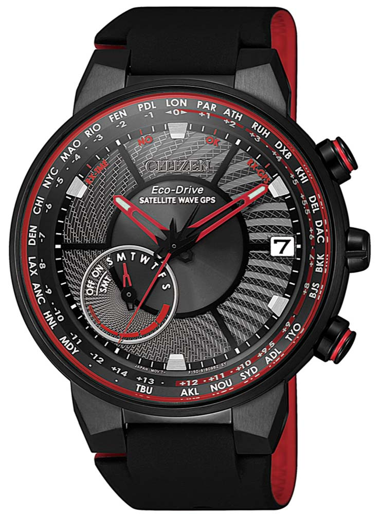 Citizen CC3079-11E - zegarek męski
