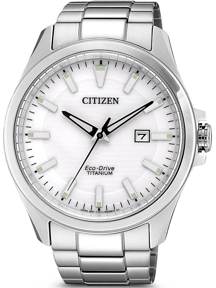 Citizen BM7470-84A - zegarek męski