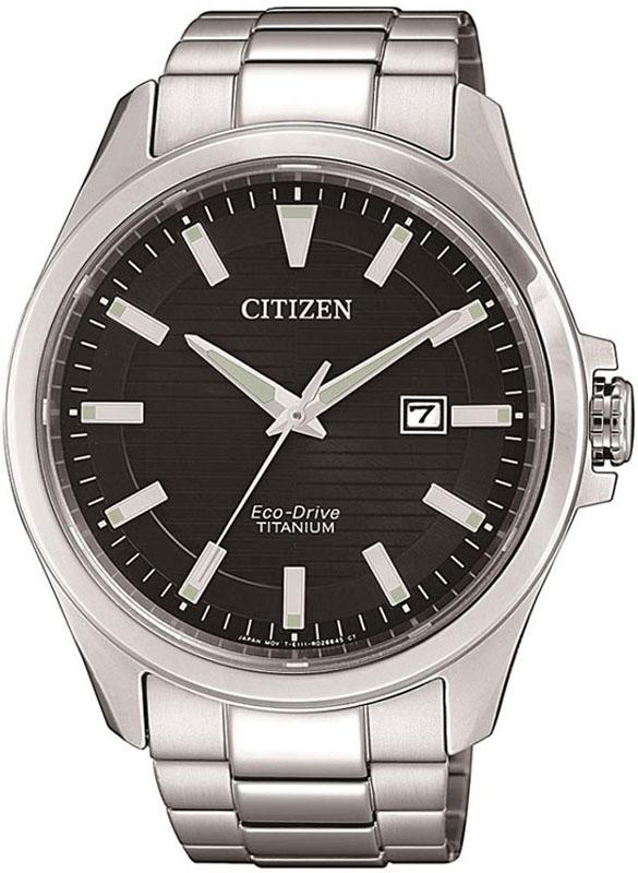 Citizen BM7470-84E - zegarek męski