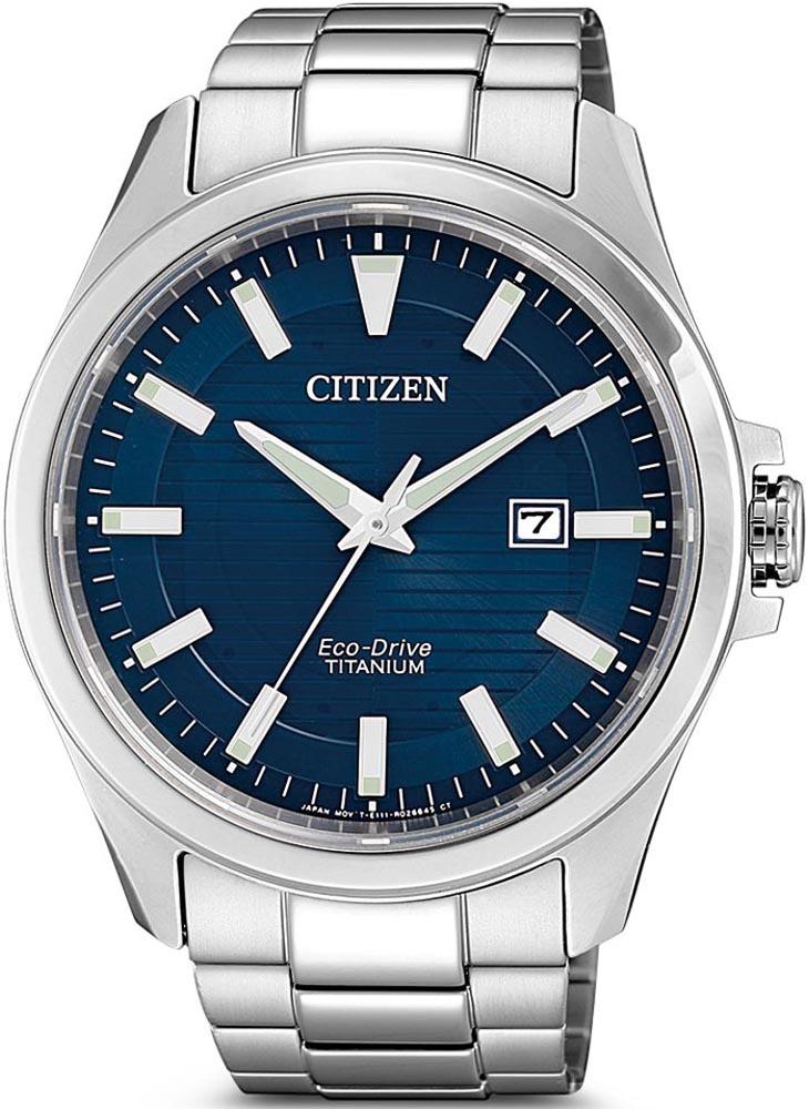 Citizen BM7470-84L - zegarek męski