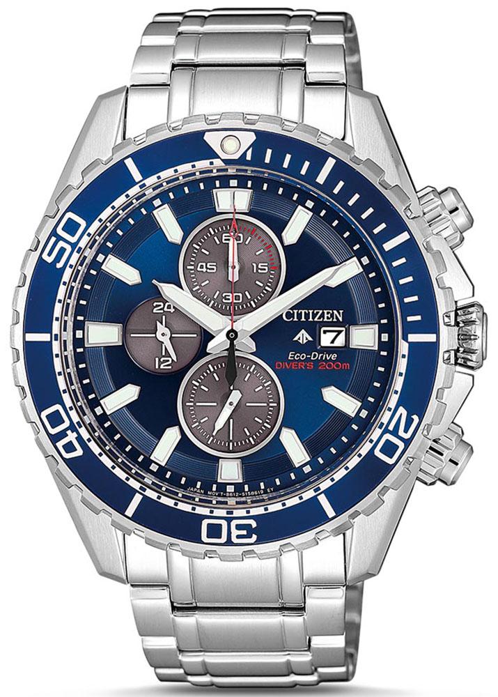 Citizen CA0710-82L - zegarek męski