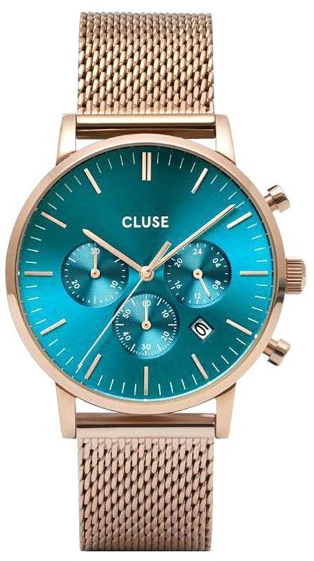Cluse CW0101502005 - zegarek męski