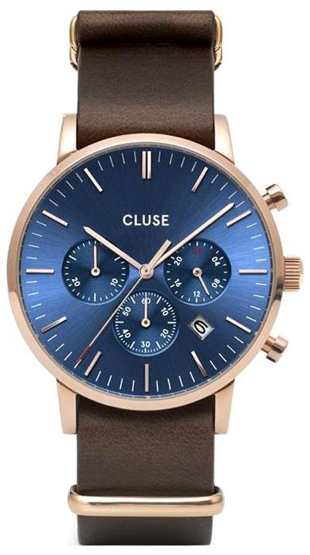 Cluse CW0101502008 - zegarek męski