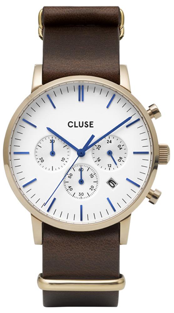 Cluse CW0101502009 - zegarek męski
