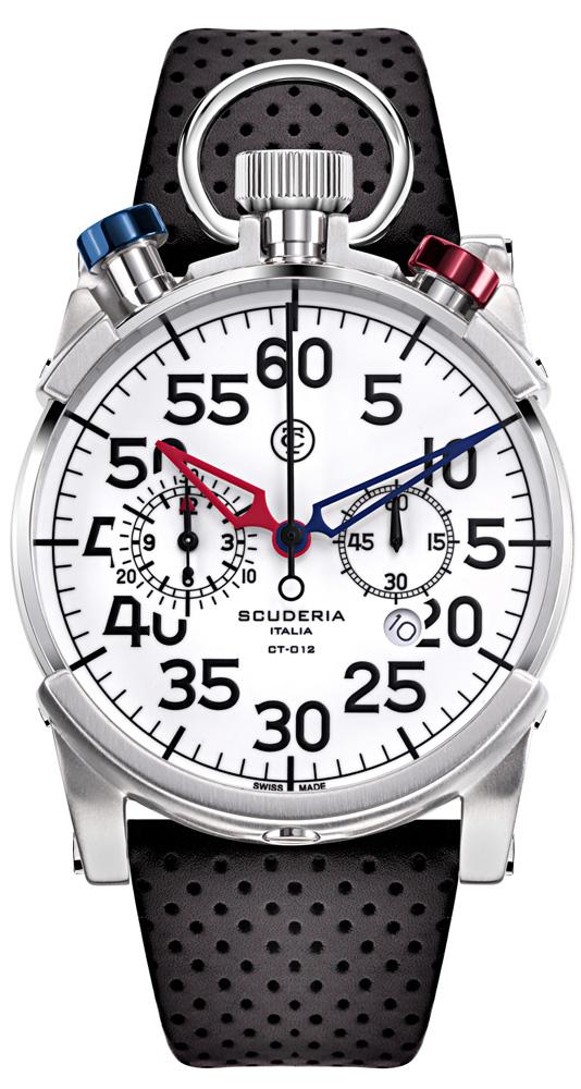 CT Scuderia CWEJ00219 - zegarek męski