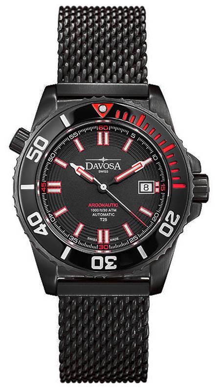 Davosa 161.521.60 - zegarek męski