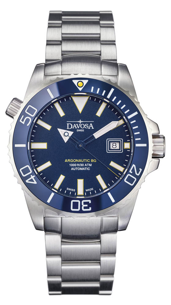Davosa 161.522.04 - zegarek męski