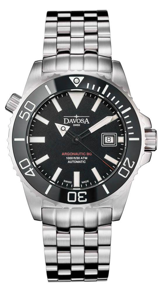 Davosa 161.522.20 - zegarek męski