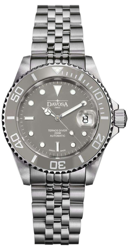 Davosa 161.555.02 - zegarek męski