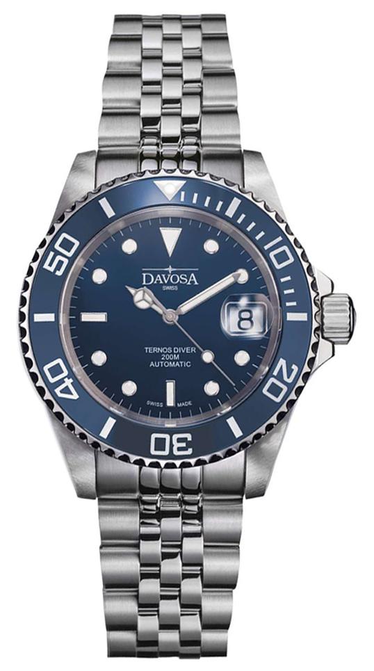 Davosa 161.555.04 - zegarek męski