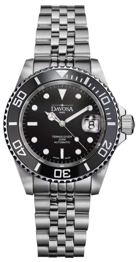 Davosa 161.555.05 - zegarek męski
