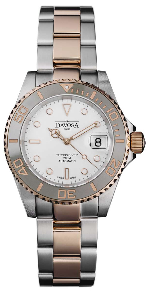 Davosa 161.555.63 - zegarek męski