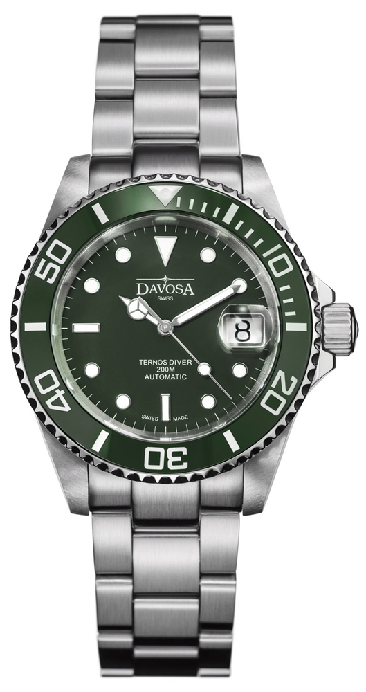 Davosa 161.555.70 - zegarek męski